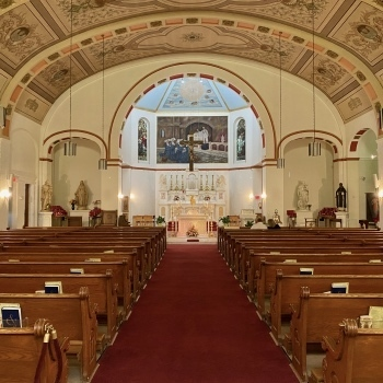 Lifting of the Dispensation from the Obligation to Attend Mass