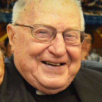 Death of Fr. Raymond Aydt