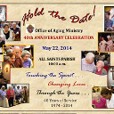 All Saints TALC to Host Anniversary Celebration for Office of Aging