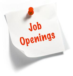 JOB OPENING AT ALL SAINTS PARISH