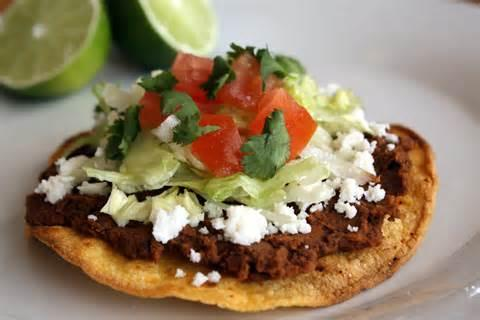 All Saints Youth Group Tostada Fundraiser