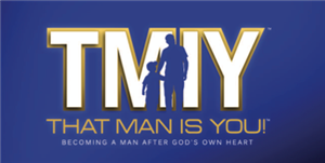 COMING SOON TO ALL SAINTS - That Man Is You - T. M. I. Y.