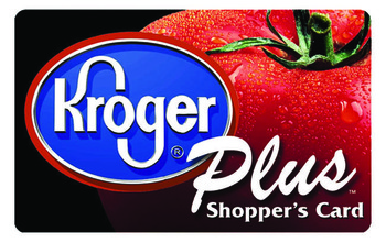 Link your Kroger Plus Card to the All Saints Kroger Community Reward Program