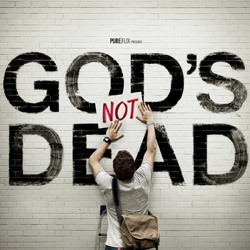 God's Not Dead Retreat