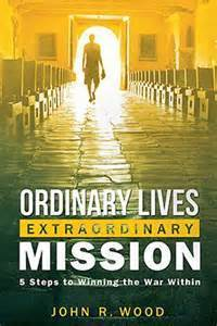 FAITH DISCUSSION SERIES - Ordinary Lives: Extraordinary Mission