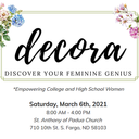 Decora - Discover Your Feminine Genius