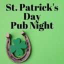 Young Adult St. Patrick's Day!