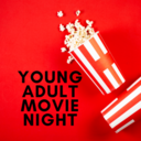 Young Adult Outdoor Movie Night