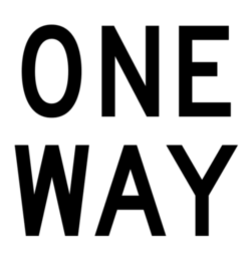 One Way: Church