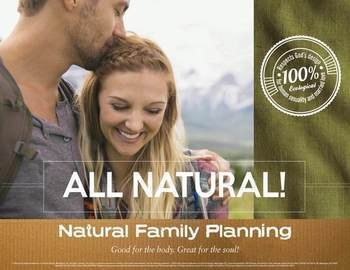 Natural Family Planning: Creighton Method