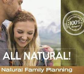 Natural Family Planning - Marquette Method