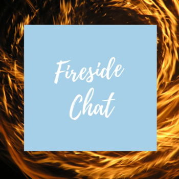 YA Fireside Chat: Fire on Father