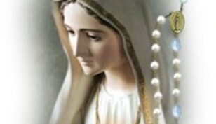 October Rosary Campaign