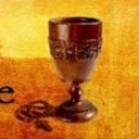 Traveling Vocations Chalice