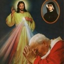 Divine Mercy Sunday (Bilingual)
