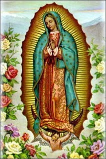 Our Lady of Guadalupe Mass & Breakfast