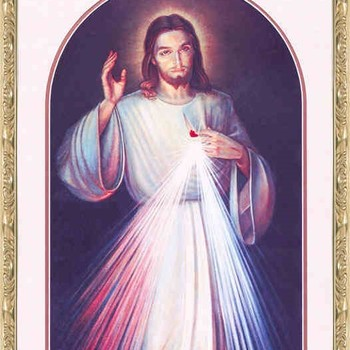 Divine Mercy-Thursdays during LENT