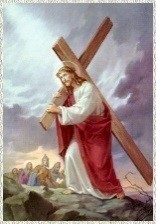 Stations of the Cross-ENGLISH