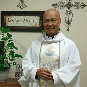 Memorial Mass for Fr. Fred Ablog