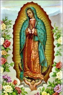 Feast of Our Lady of Guadalupe - Mass in English