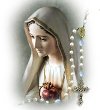 Holy Rosary Makers and Prayer Warriors for the Priesthood
