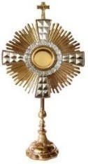 Adoration Schedule for the Fourth of July Holiday