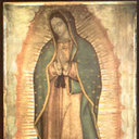 Feast Our Lady of Guadalupe