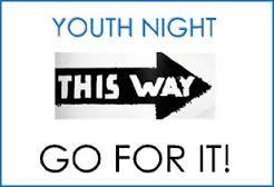 R.A.G.E Youth Night!
