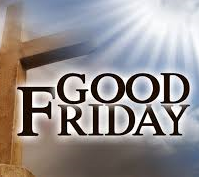 Good Friday-Celebration of the Passion of the Lord-LIVE STREAM /Viernes Santo-