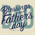 Father's Day Drive Thru Blessing
