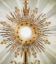 Adoration of the Blessed Sacrament-CANCELLED
