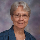Sr. Catherine Ginther, OSF