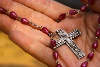 Pray the Rosary