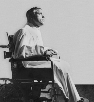On the Road to Sainthood: Fr. Bill Atkinson, OSA