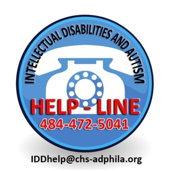 Information Session: HelpLine for Autism and Intellectual Disabilities