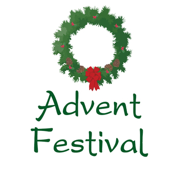 Advent Festival & Fair Trade Sale