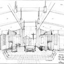 Church Interior Project