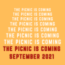 The Parish Picnic is back in September 2021