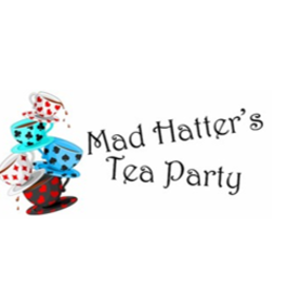 Mad Hatter's Tea Party - Father Daughter Dance