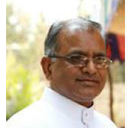 Rev. Louis Reddy Maram Reddy