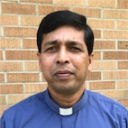 Rev. Jerome D'Souza. CMF