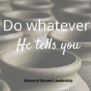 School of Servant Leadership