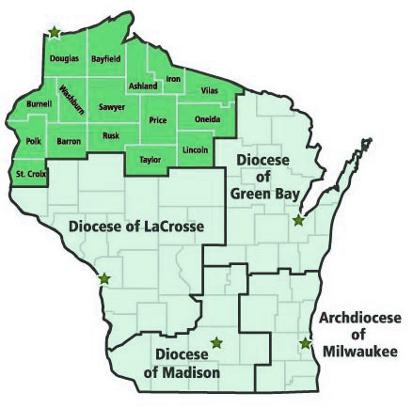 Archdiocese of madison