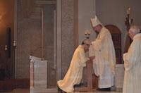 Ordinations to Priesthood and Transitional Diaconate