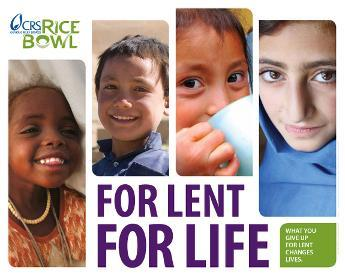 Fighting Hunger: Operation Rice Bowl