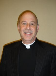 Rev. Phil Juza