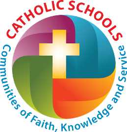 Catholic School logo