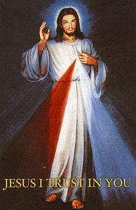 Divine Mercy Sunday
