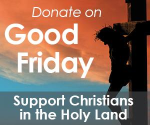 Good Friday Holy Land Collection