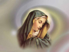 Mary Mother of God; Holy Day of Obligation